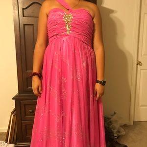 NWT prom dress!